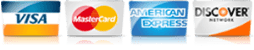 For AC in Fennimore WI, we accept most major credit cards.